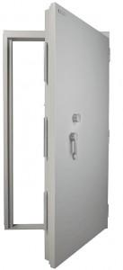 Противопожарные металлические двери EI-60, EI-30